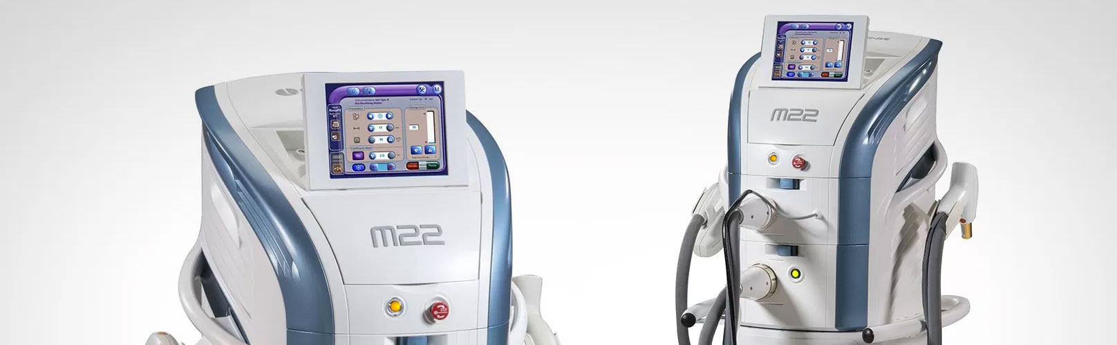 Why is our IPL and Laser Equipment the Best Choice when Considering Improvements to your Skin?