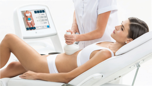 The Latest Non-Surgical Body Contouring… SlimMe