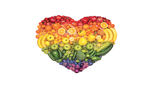 Beauty From Within – Principles of Natural Nutrition